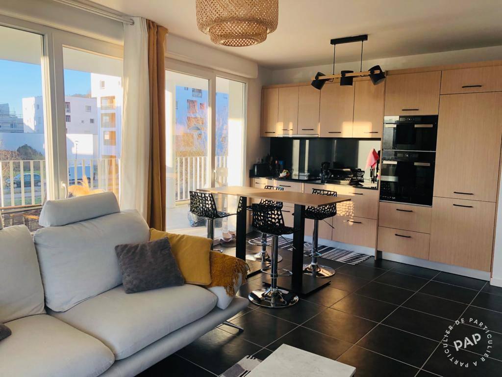 Vente appartement 3 pièces Floirac (33270)