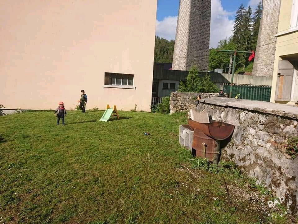 Vente maison 12 pièces Morez (39400)