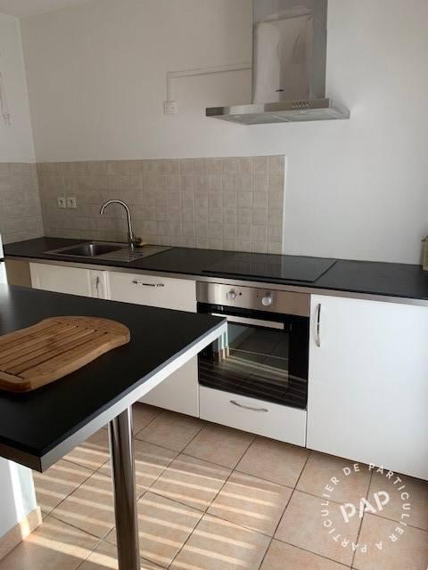 Vente appartement 2 pièces Marseille 13e