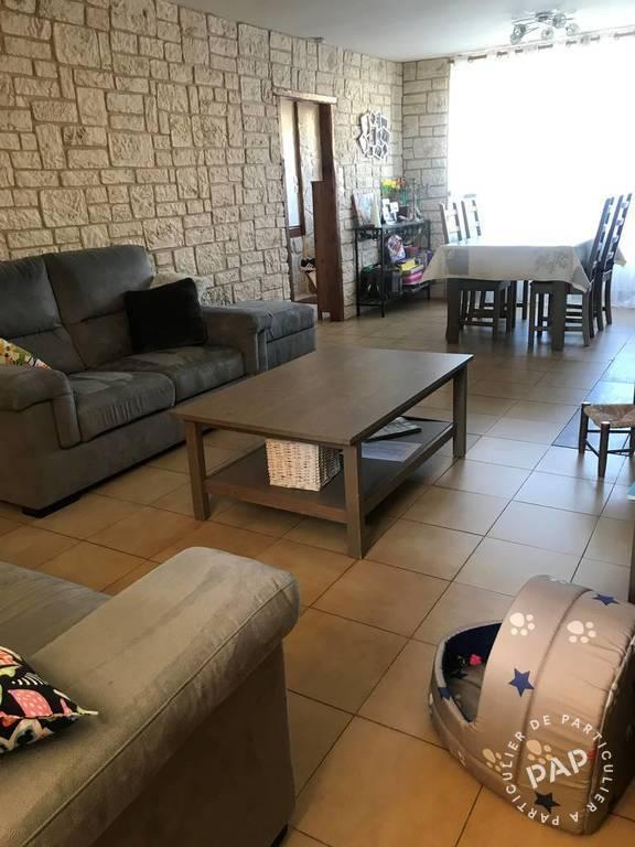 Vente maison 6 pièces Coulonges-Cohan (02130)