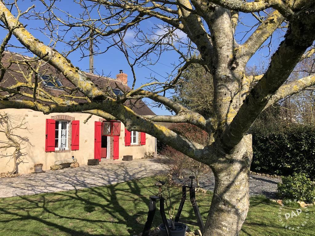 Vente maison 4 pièces Évaillé (72120)