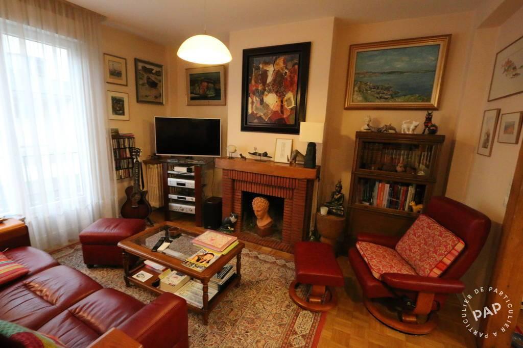 Vente maison 6 pièces Beauvais (60000)
