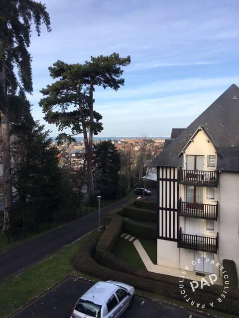 Vente appartement 2 pièces Villers-sur-Mer (14640)