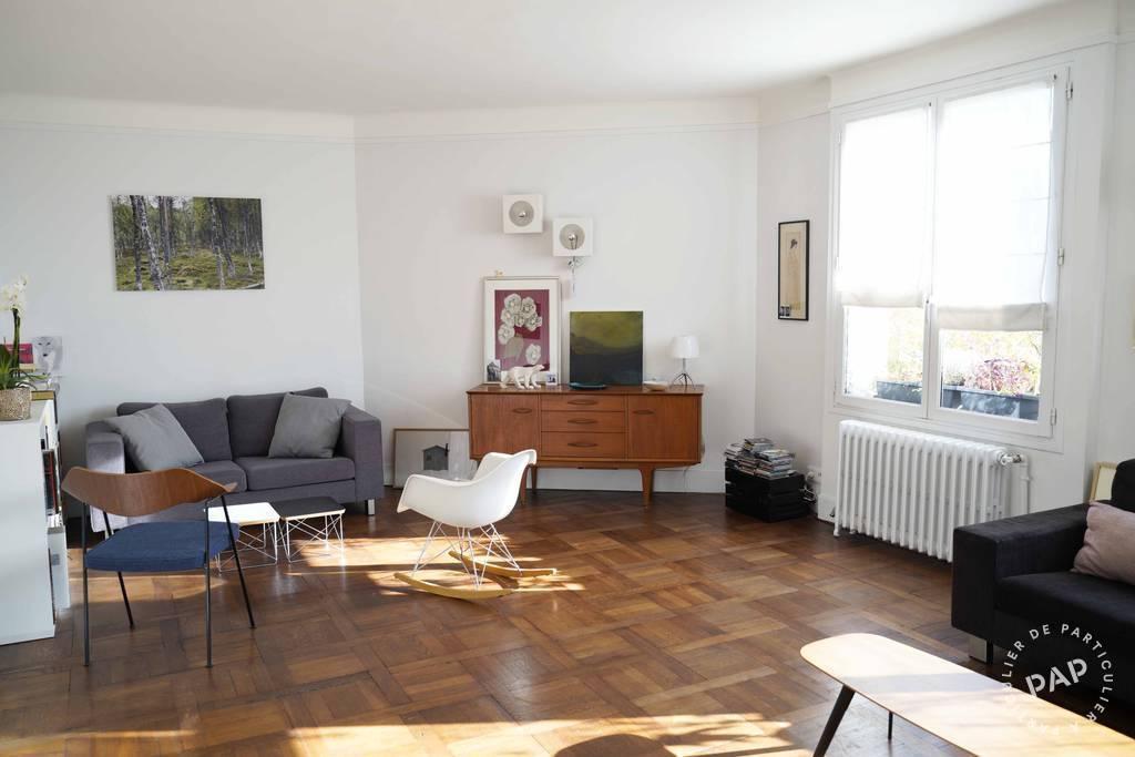 Vente Appartement Paris 11E (75011) 87m² 915.000€