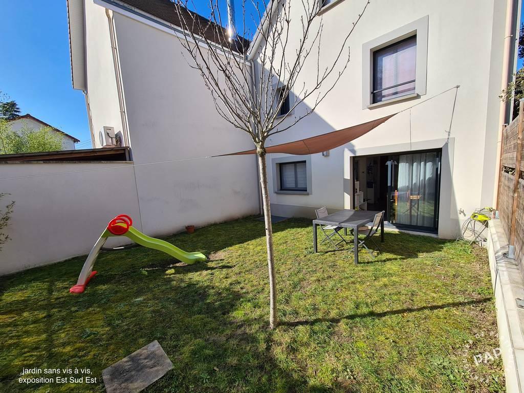Vente Maison Chatou (78400) 81m² 649.000€