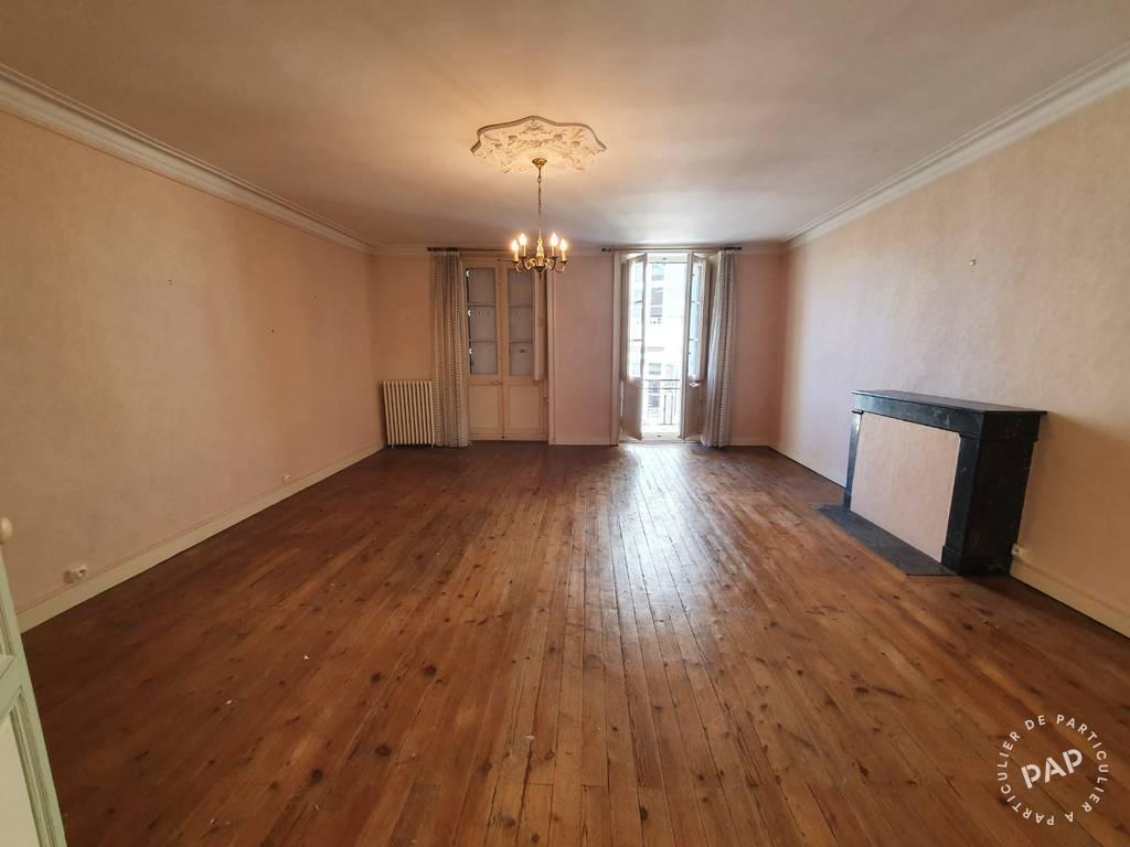 Vente maison 5 pièces Ancenis (44150)