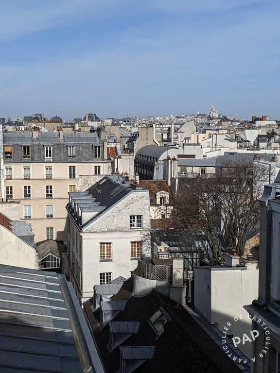 Location Appartement Paris 6E (75006) 11m² 670€