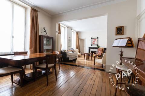 Vente Appartement Saint-Germain-En-Laye (78100) 82m² 599.000€