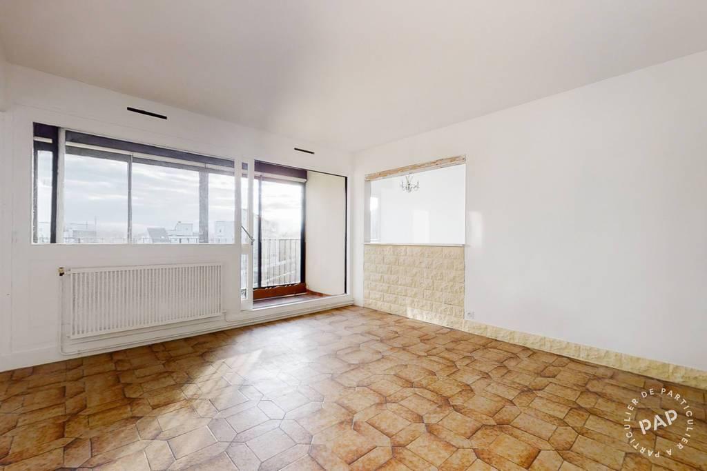 Vente Appartement Les Mureaux (78130) 92m² 168.000€