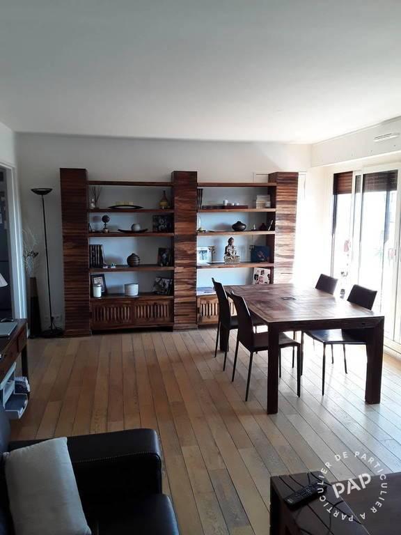 Vente appartement 5 pièces Meudon (92190)