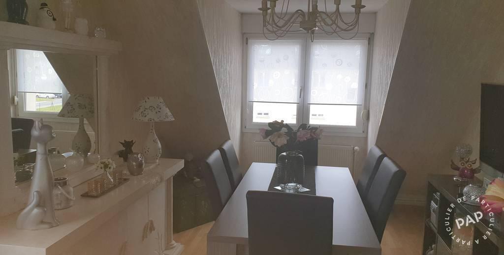 Vente appartement 3 pièces Amnéville (57)