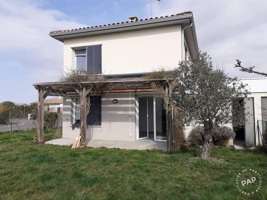 Vente maison 4 pièces Mirepoix-sur-Tarn (31340)