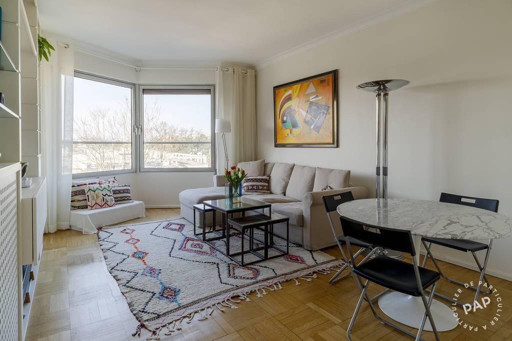 Vente Appartement Paris 16E (75016) 59m² 790.000€
