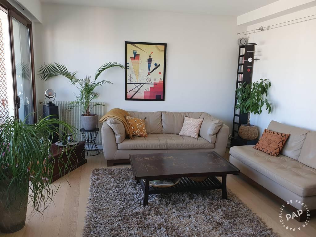 Vente appartement 4 pièces Lyon 7e