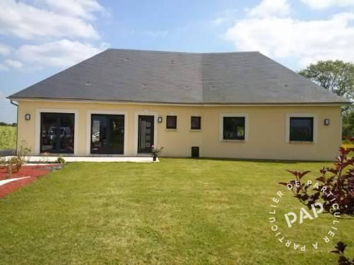 Vente Maison Plasnes (27300) 140m² 345.000€