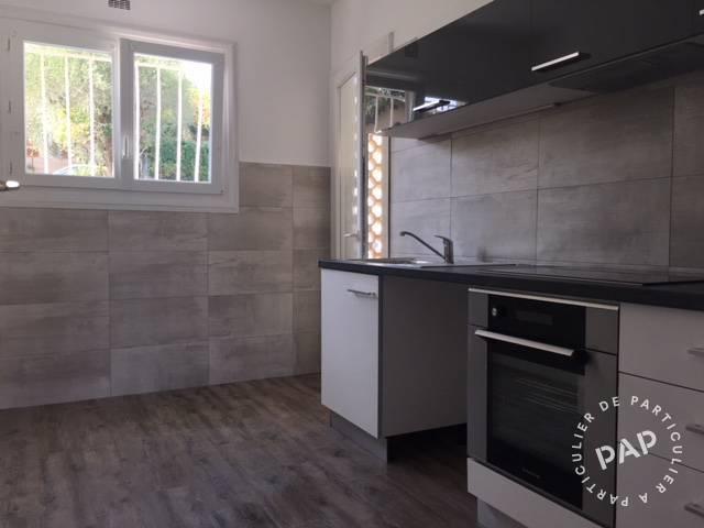 Location appartement 3 pièces Vence (06140)