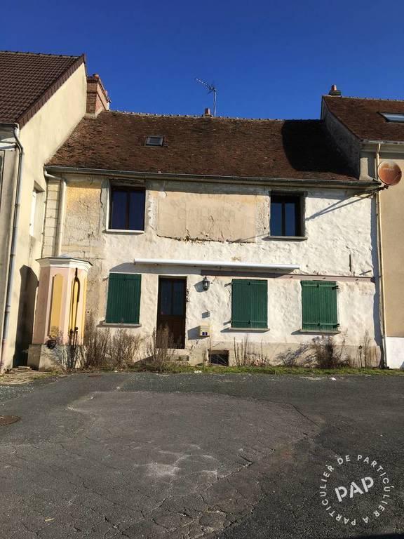 Vente Immeuble A 9 Km De Coulommiers 191m² 145.000€