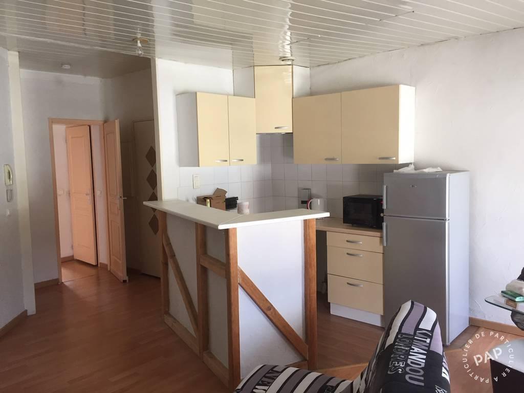 Location appartement 2 pièces Villeneuve-sur-Lot (47300)