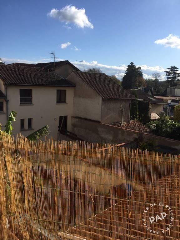 Location appartement 3 pièces Villeneuve-sur-Lot (47300)