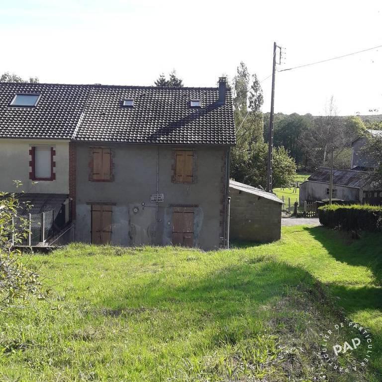 Vente maison 5 pièces Larchamp (61800)