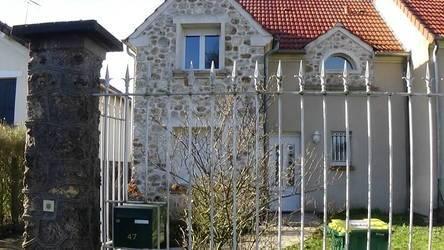 Le Mesnil-Saint-Denis (78320)