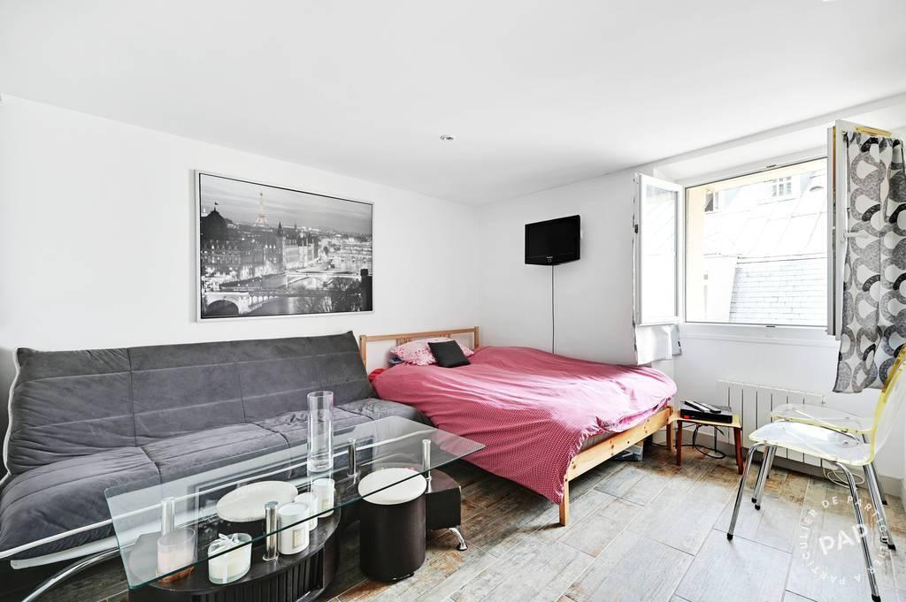 Vente Appartement Paris 2E (75002) 22m² 275.000€