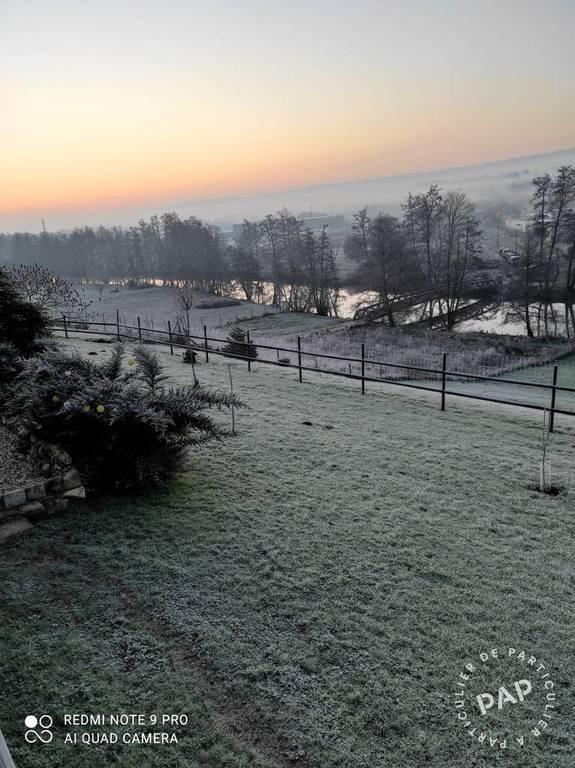 Vente Maison Pont-Audemer (27500) 109m² 345.000€
