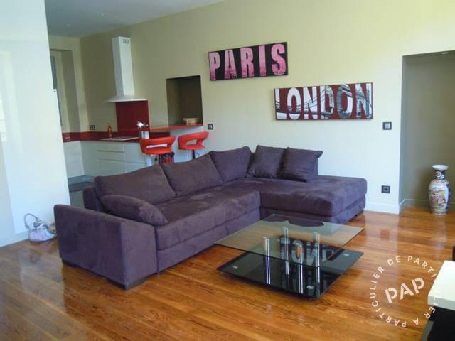 Vente appartement 5 pièces Menton (06500)