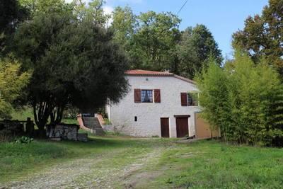Sainte-Colombe-De-Villeneuve