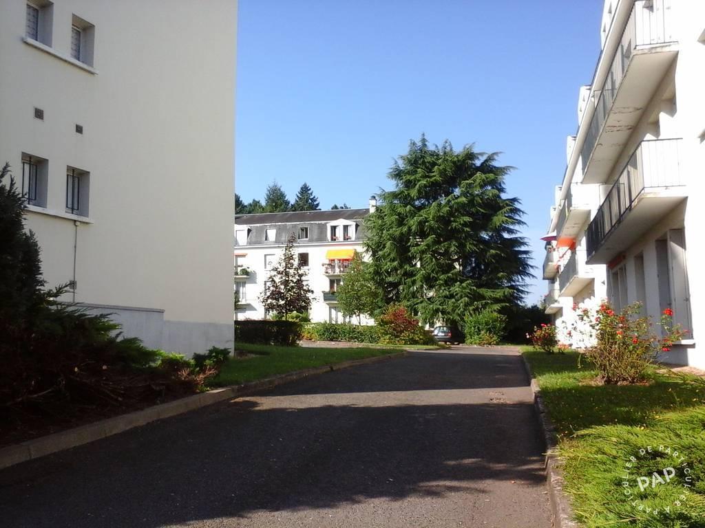 Vente appartement 2 pièces Amboise (37400)