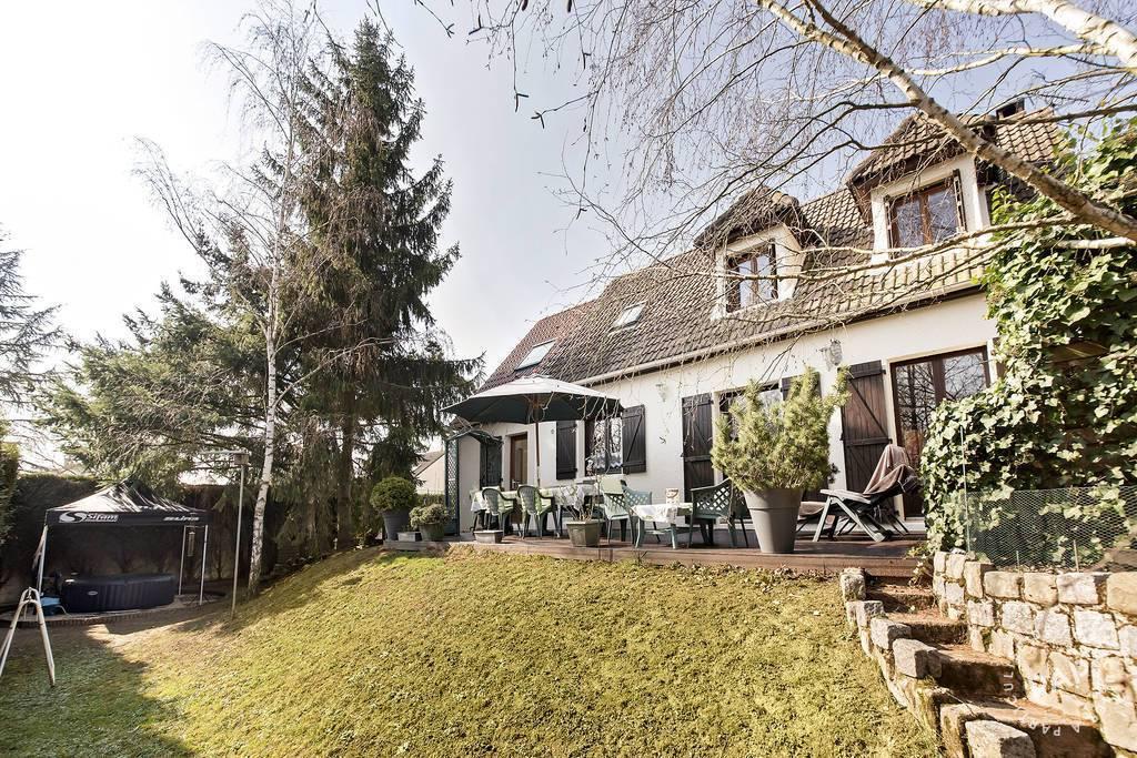 Vente Maison Longpont-Sur-Orge 120m² 430.000€