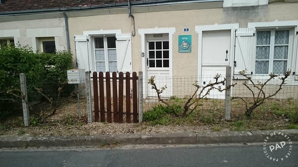 Vente Maison Vallières-Les-Grandes (41400) 50m² 65.000€