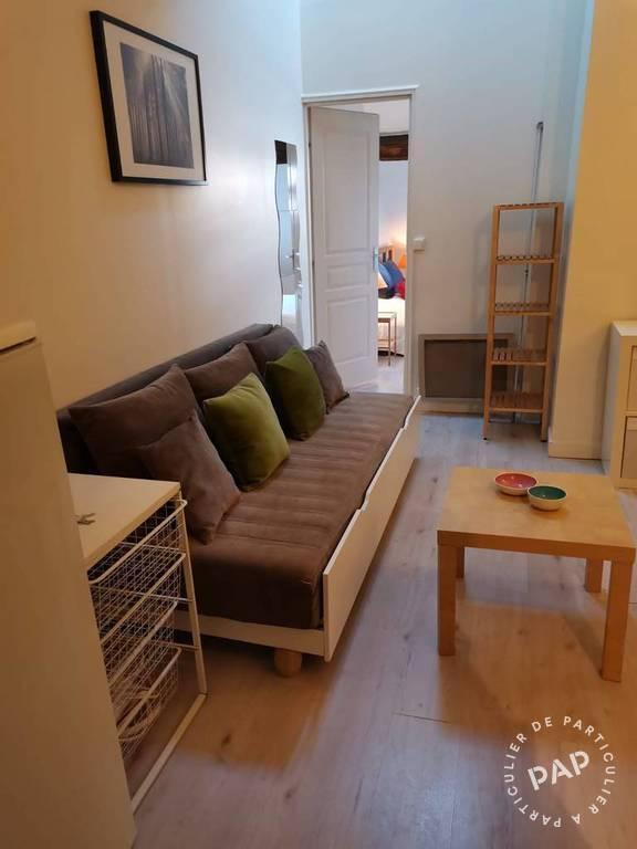 Location appartement 2 pièces Orléans (45)