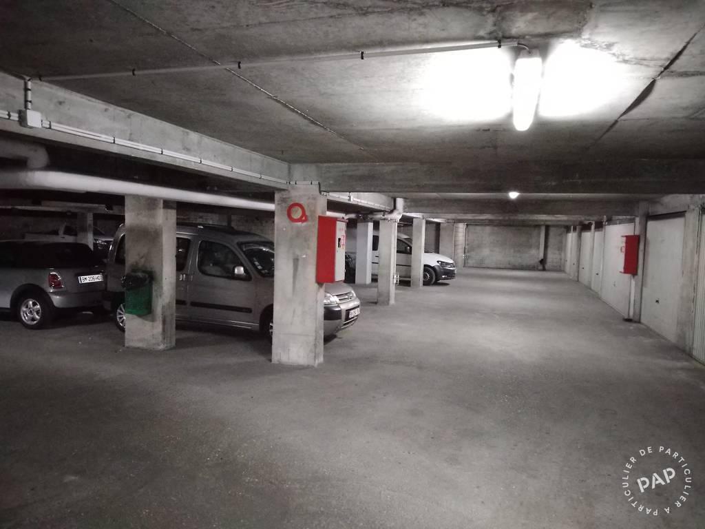 Location Garage, parking Paris 15E (75015)  60€