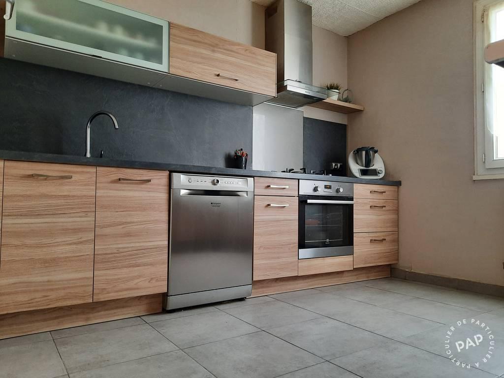 Vente appartement 4 pièces Blois (41000)