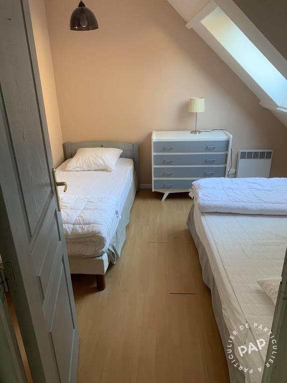 Vente maison 5 pièces Boulogne-sur-Mer (62200)