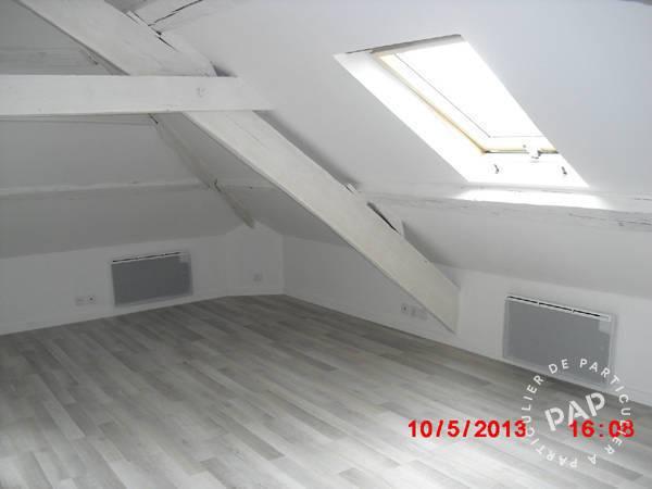 Location Appartement Saint-Rémy-Lès-Chevreuse (78470) 37m² 680€