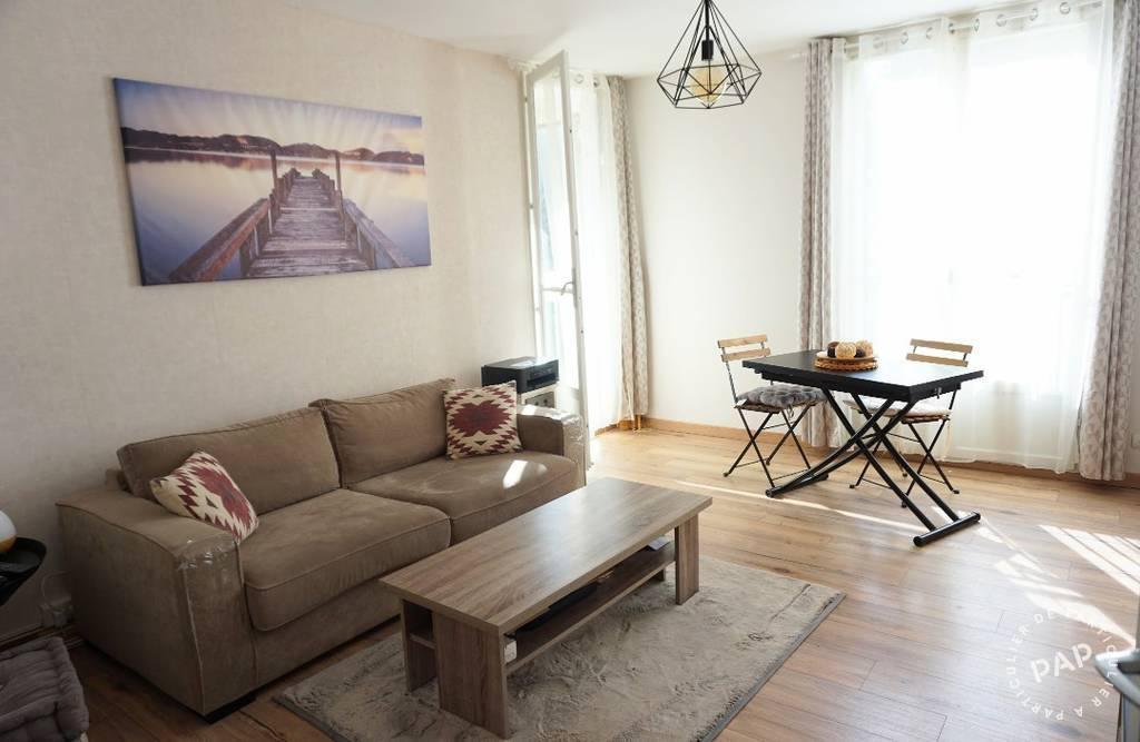 Vente appartement 2 pièces Aubagne (13400)