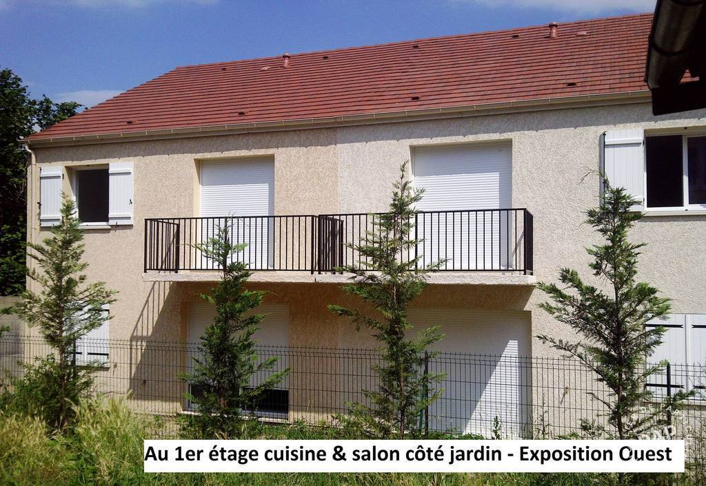 Location appartement 3 pièces Champigny-sur-Marne (94500)
