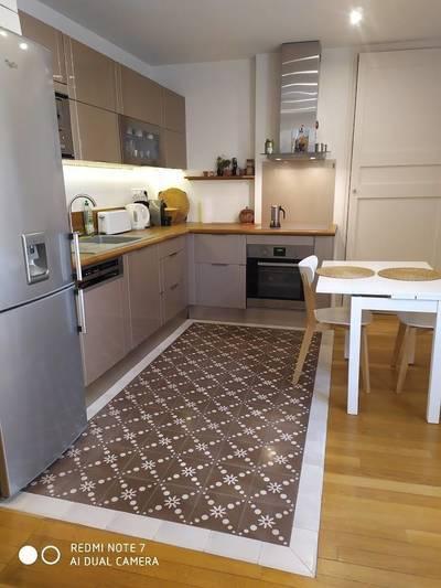 Vente appartement 2pièces 42m² Paris 17E (75017) - 554.000€