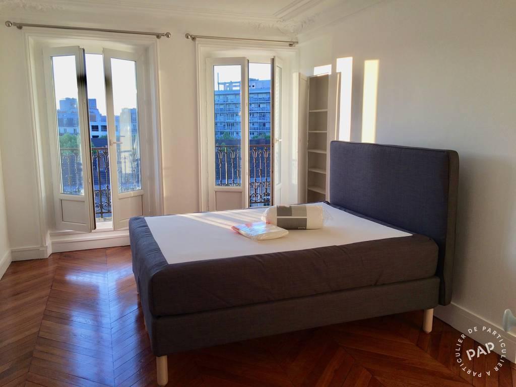 Location Appartement Paris 12E (75012) 75m² 2.350€