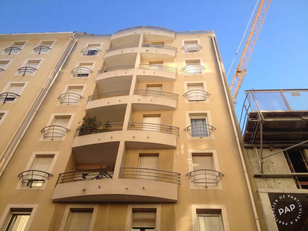 Location appartement 3 pièces Marseille 8e
