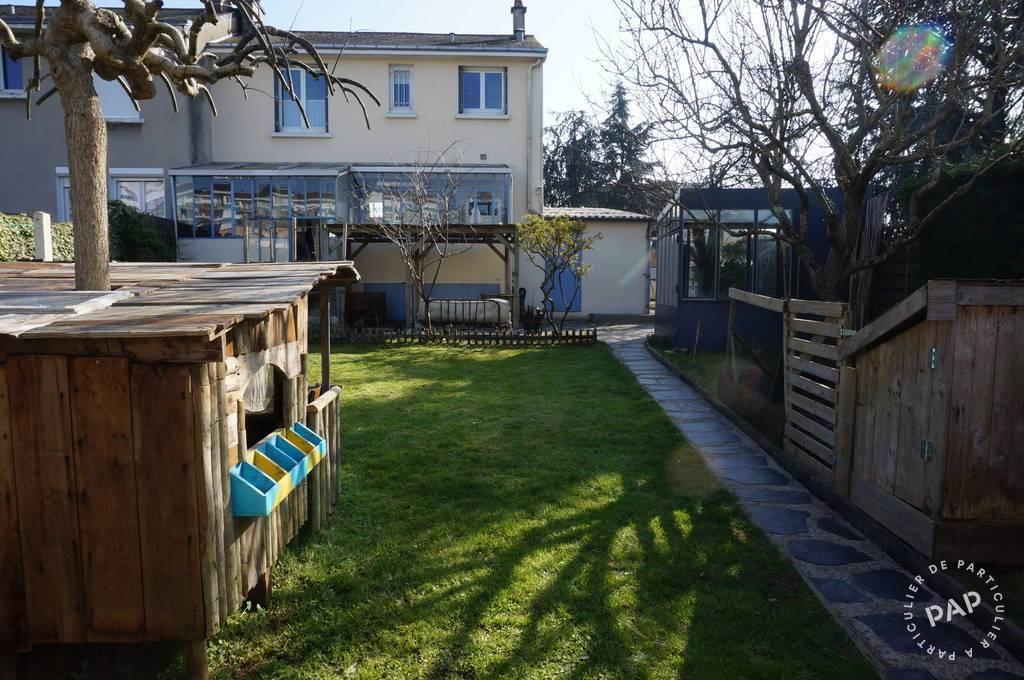 Vente maison 5 pièces Angers (49)