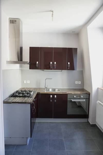 Vente appartement 2pièces 42m² Reims (51100) - 140.000€