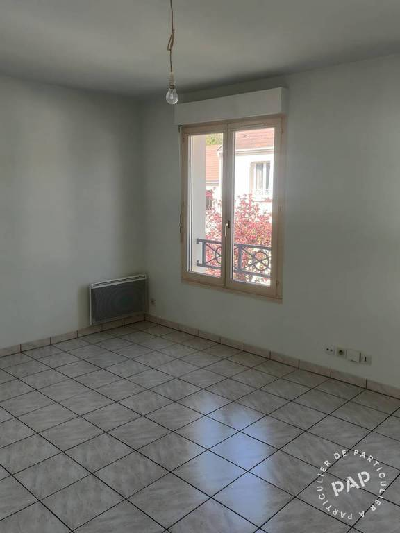 Location Appartement Andrésy (78570)