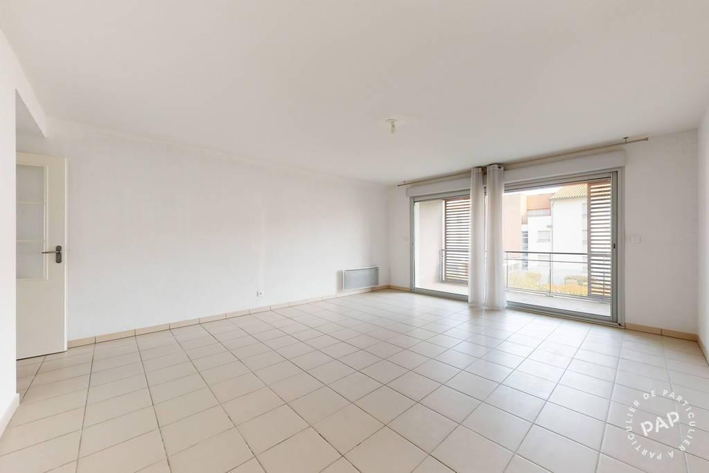 Vente Appartement Toulouse - Saint Simon Tibaous