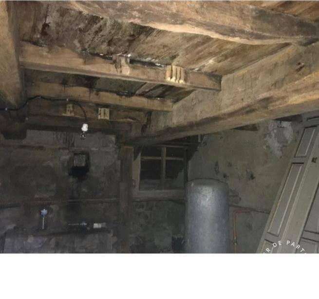 Vente Maison Saint-Gervais-Sur-Couches (71490)