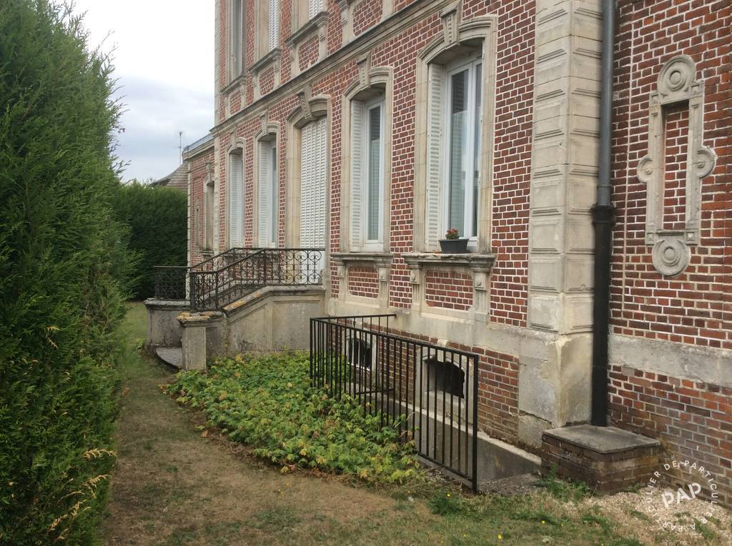 Vente Appartement Le Plessis-Belleville (60330)