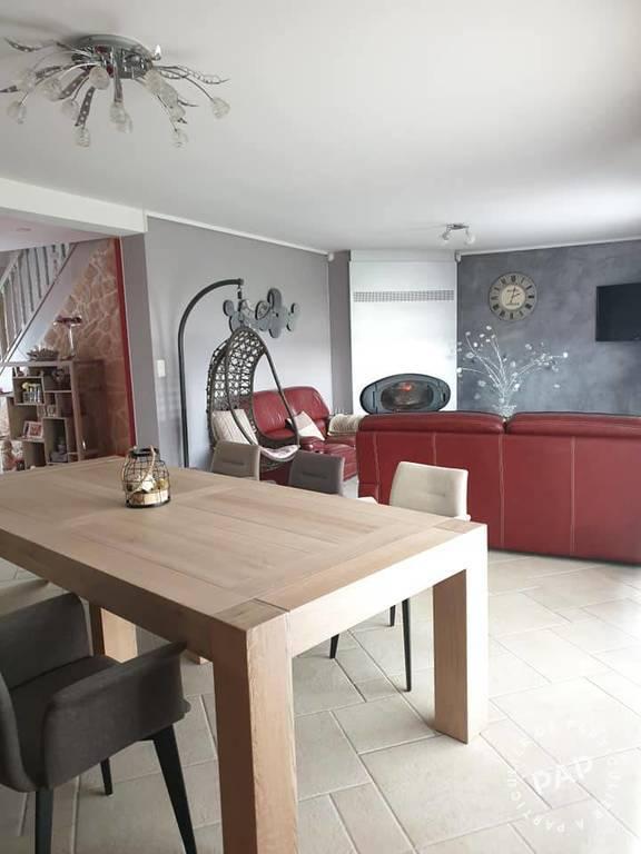 Vente Maison Agnières (62690)
