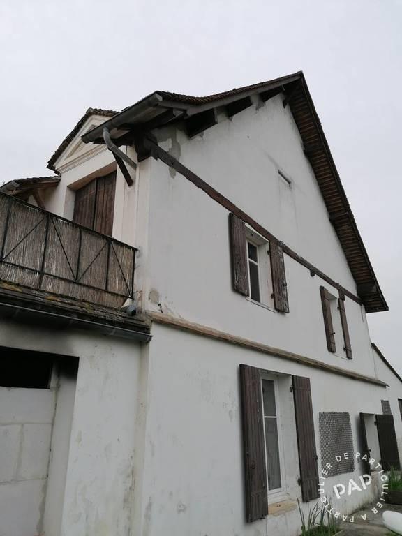 Vente Maison Le Fleix À 15 Min Bergerac